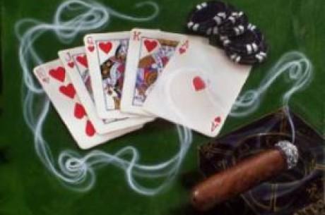 Название карточных комбинаций
