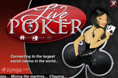 Ето ти чудесия: Zynga Poker пълни къщата и на живо с PokerCon