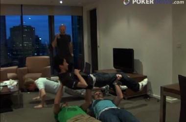 Návštěva u profíků: Tým PokerNews Strategy