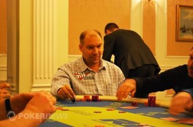 2011 RPT Kijeva: Galvenā turnīra 1. dienas apskats