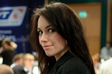 Krásná Liv Boeree vyhrála Sunday Warm Up