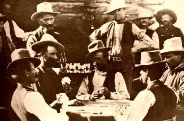 Istorijos kampelis: Amarillo Slimo pokerio super taurė