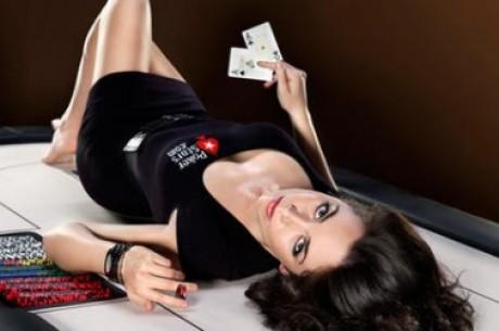Лив Бории спечели PokerStars Sunday Warm Up