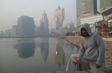 Покер Блог на Славен Попов: Макао - финал