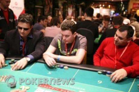 Mayer Szabolcs harmadik helyen a WPT Velence döntő asztalán
