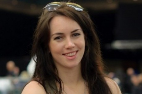 "Sunday Briefing: Liv Boeree supera James ""mig.com"" Mackey no PokerStars Sunday Warm-Up"