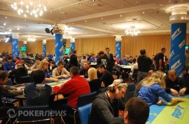 2011 RPT Kijeva: Galvenā turnīra 3. dienas apskats