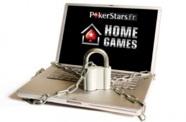 PokerStars Home Games под ключ във Франция за неопределено...