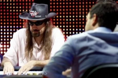 Pokerowa strategia z Chrisem Fergusonem - Kiedy wykonywać Semi -blef