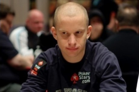 Peter Eastgate Bryder Sit Karrierestop - Stiller Op Til NBC National Heads-Up Poker...