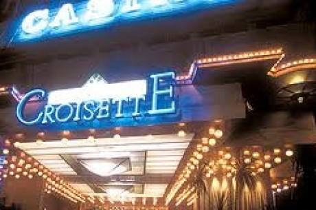 Las WSOPE 2011 se celebrarán en Cannes.