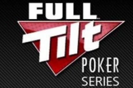 El calendario de las Full Tilt Poker Series 2011 ya está disponible