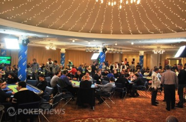 Обзор второго игрового дня Гранд Евента на РПТ Киев