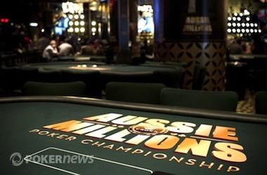 Joguinho de Domingo: Equipa PokerNews Strategy