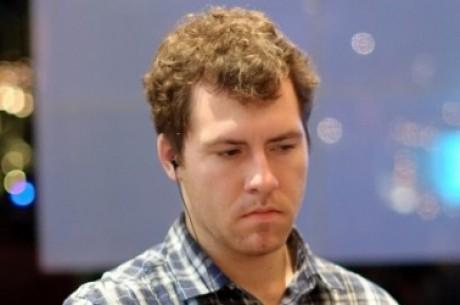 Daniel Cates 300.000 dollárt bukott a titokzatos Lindqvro ellen