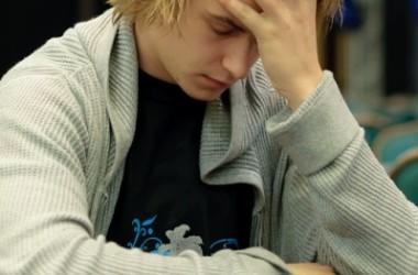 Viktor Blom en av nominerade till 10 upplagan av EPT Poker Awards