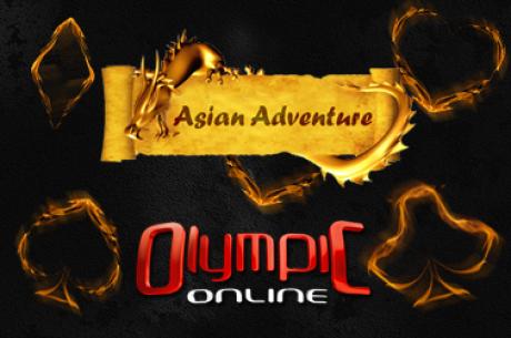 Sõida Olympic-Online proffidega Filipiinidele mängima!