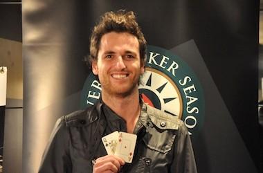 Tiago Ferreira Vence Etapa Algarvia da PokerStars Solverde Poker Season