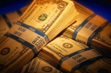 Россиянин выиграл Sunday Million на Pokerstars и получил $255,806!