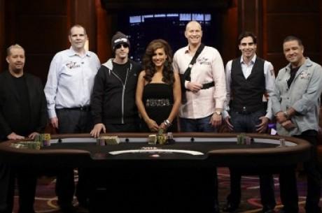 Poker After Dark Cash Game : Eli Elezra enflamme la table