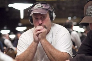 PokerNews Interview: Catching Up with WSOP-C Regular Chris Tryba