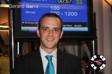 Los European Poker Awards premian al español Gerard Serra