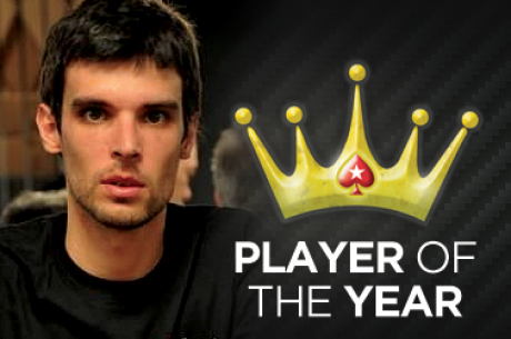 João Ferreira é o Player of the Year PT Poker Series