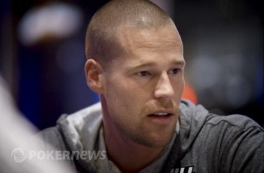 The Online Railbird Report: Antonius and Palmer Battle, Cao Falls to Hansen