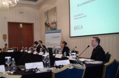 Регулация на онлайн игрите в България: Изтичане...