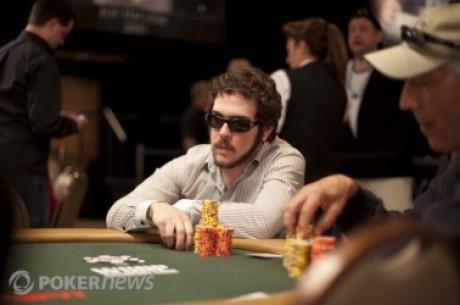 Je poker v Izraeli?