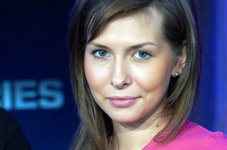 Natalia Nikitina championne du WPT Paris National Series