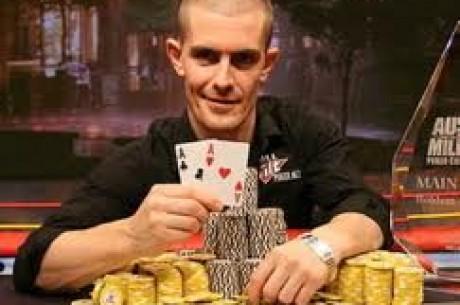 Gus Hansen - W otwarte karty