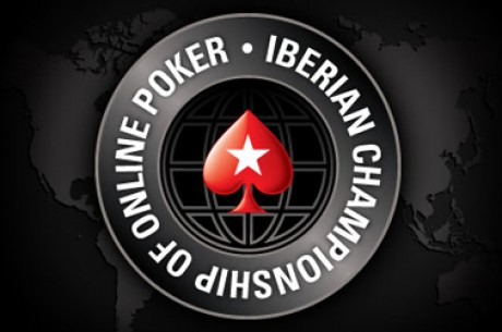 Iberian Championship of Online Poker: PBaganha Arrecada o 5º Título