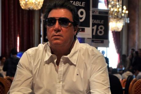 Fernando Brito Continua a Liderar o Player Of the Year no European Poker Tour