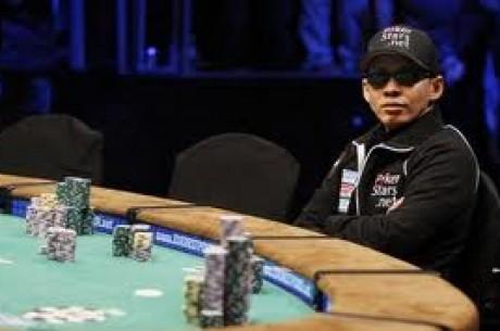 PokerStars y Everest continúan haciendo cambios en su plantilla