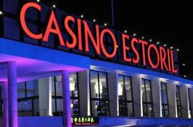 European Masters Of Poker Poker no Estoril & Torneio High Roller