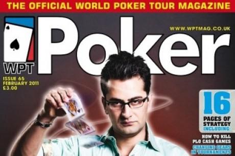 Nejlepší pokerovou hernou je PokerStars, tedy alespoň dle WPT Poker Magazínu