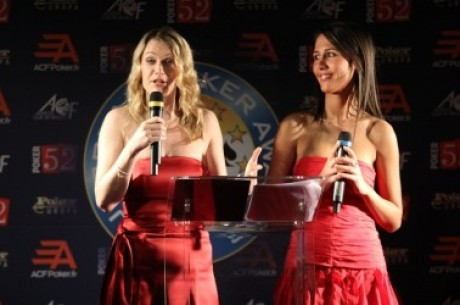 10. ikgadējā European Poker Awards kopsavilkums