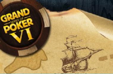 Играйте в Grand Series of Poker VI с Betfair