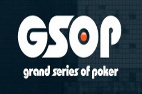 Win a $100,000 Sponsorship Dealing Playing the GSOP VI on Betfair Poker