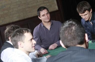 """Pokerio TV: """"Dviejų Karalių"""" paslaptis"""