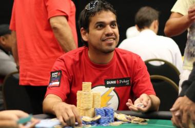 2011 PokerStars.net LAPT Sao Paulo 2. nap: Manzano, a set-man
