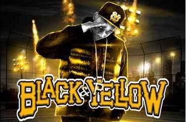 Черно и жълто - ремикс (видео)