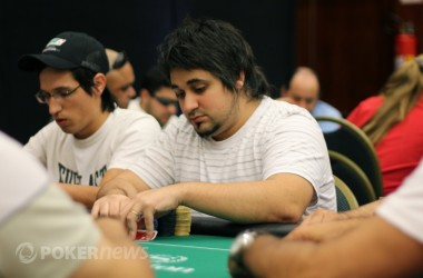 2011 PokerStars.net LAPT Sao Paulo Day 3: Csome Back On Top Leading the Final Table