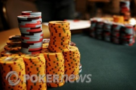Weekly Turbo: Federated Sports + Gaming's Poker League Anuncia seu Calendário, PartyPoker de...