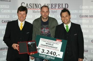 casino austria easy holdem