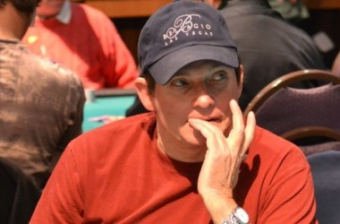 PokerNews Interview: Latest WSOP-C National Championship Qualifier Sam Barnhart