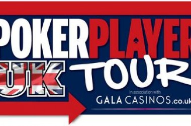 PokerPlayer Magazine Announce UK Tour
