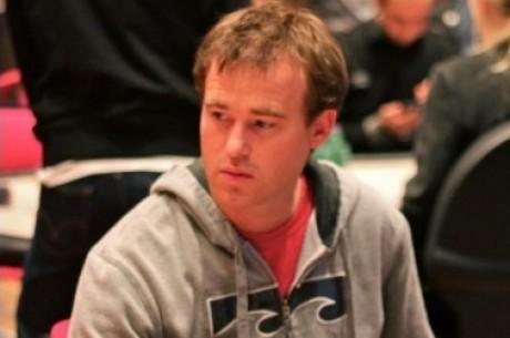 Европейский покер тур в Копенгагене День 1А:...