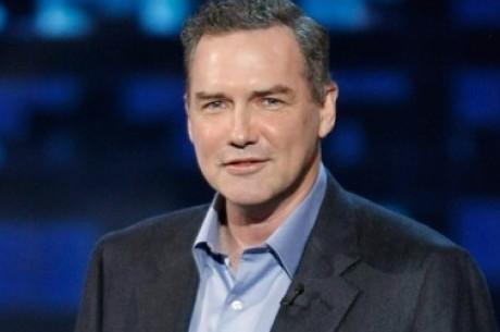 Wywiad: Gospodarz High Stakes Poker Norm Macdonald